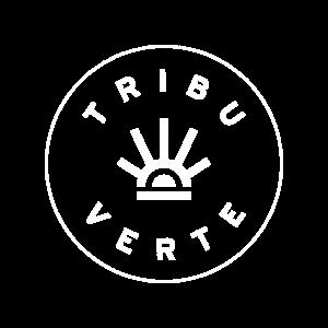 Logo Tampon Tribu Verte
