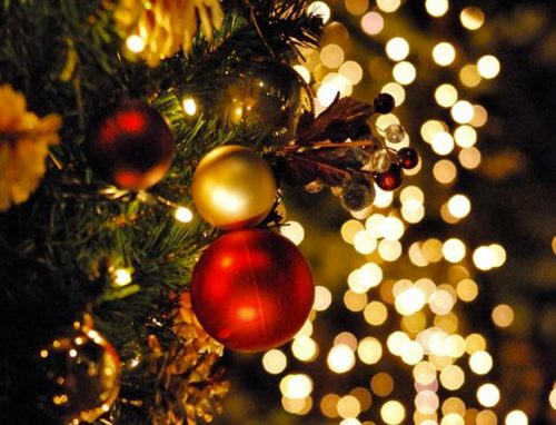 Noel thème Traditionnel