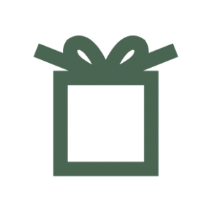 Yanomami paquet cadeau